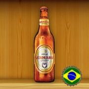 Germânia Pilsen (Cerveja Clara)