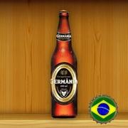 Germânia Cerveja Escura