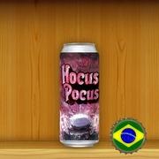 Hocus Pocus Overdrive