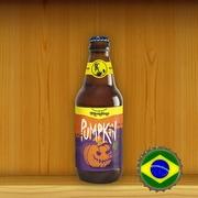 Blondine Pumpkin Ale