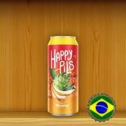 Blondine Happy Pils