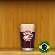 Conti Bier Chopp Escuro