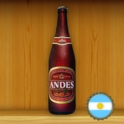 Andes Red Lager