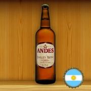 Andes Barley Wine