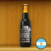 Berlina Choco Beers 03 Imperial Stout