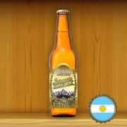 Berlina Patagonia Golden Ale