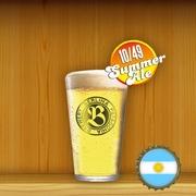 Berlina 10/49 Summer Ale