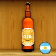 Andes Honey