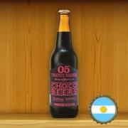 Berlina Choco Beers 05 Fra-Nui Saison