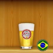 Conti Bier Chopp Claro