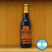 Berlina Choco Beers 04 Flemish Orange Cacao
