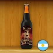 Berlina Pappo's Red Ale