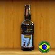3 Orelhas Bastiana Pilsen da Silva