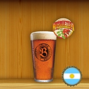 Berlina Mosquetera Blond Ale