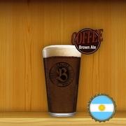 Berlina Coffee Brown Ale