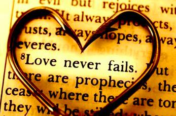 Joshua's Legacy: Love Never Fails