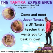 Tantra Experience 2019