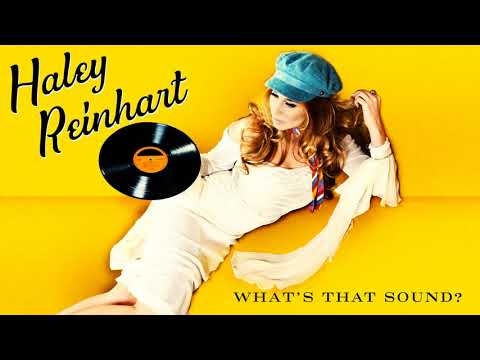 Haley Reinhart - Bring The Love Back Home Ft. Casey Abrams