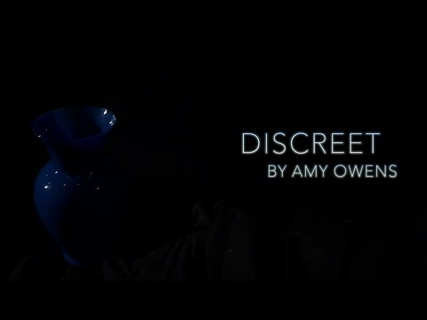 Amy Owens - Discreet (Official Music Video)