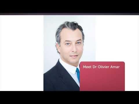 Mr Olivier Amar : Plastic Surgery in London