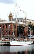 May Queen & Maritime Museum