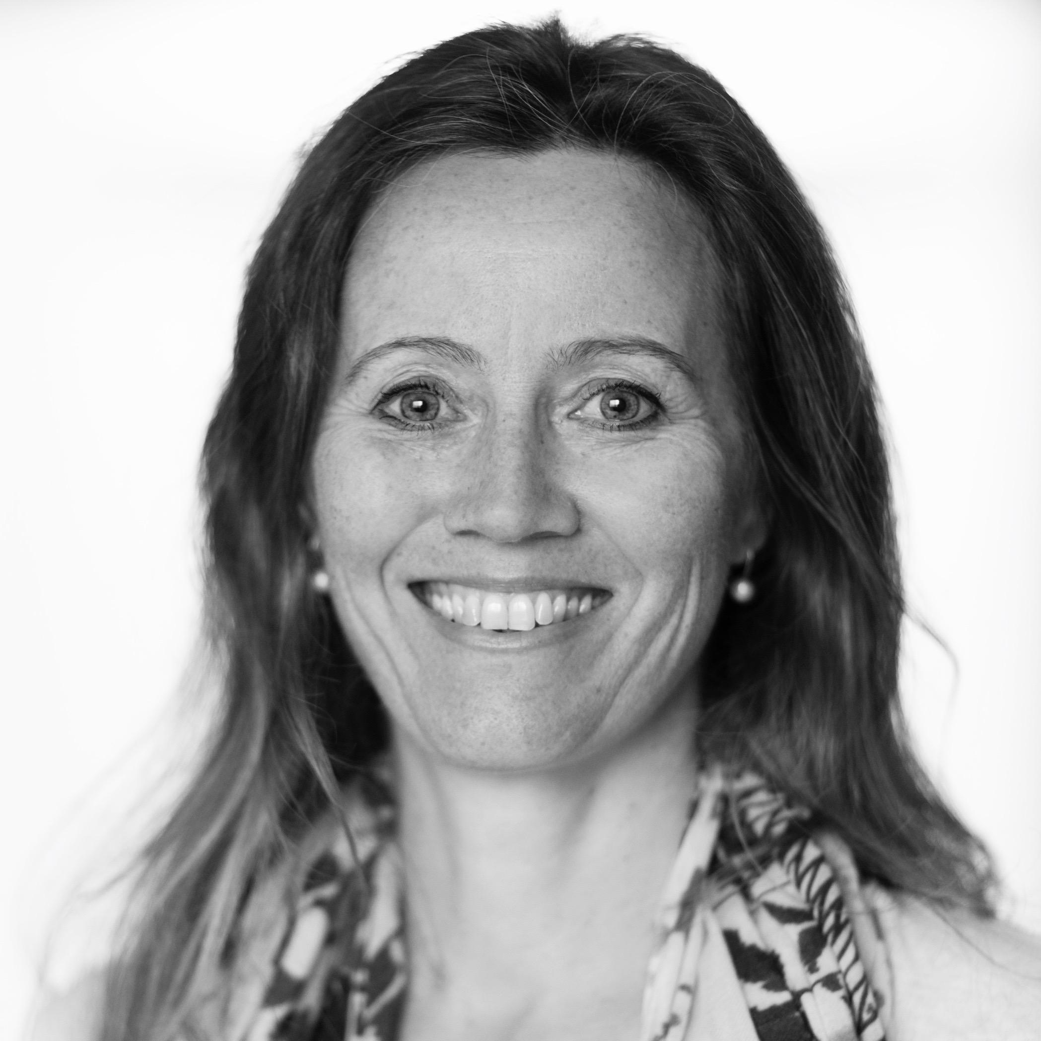 Sabine Alscher