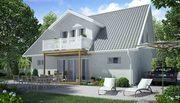bygga hus kostnad