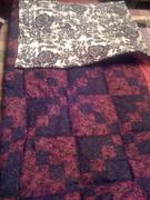 Rikki's Quilt (finished)