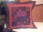 Rikki's pillow