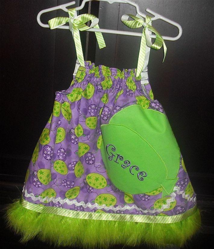 Grace's Birthday dress