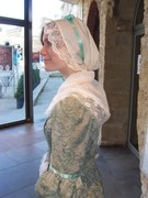 Sheryl- guide in oxford castle