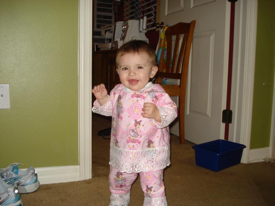 Nany's pijamas