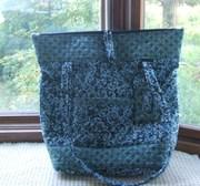 Andrea's Weekender bag 001