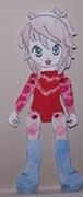 Valetines Girl #3