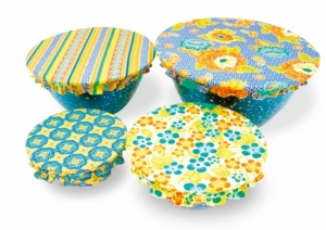 Sew Reusable Bowl Covers