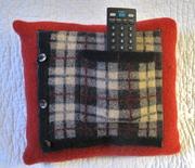 cardigan pillow