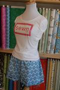 Teen Sewing Class Sample
