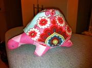 Turtle Pincushion gift