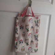 Holiday Selfies Gift Bags - Cats
