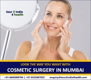 Look the Way You Want With Cosmetic Surgery in Mumbai