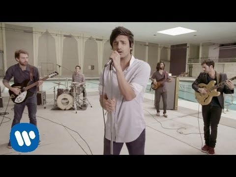 Young The Giant: - Cough Syrup (Official Video)