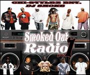 Smoked Out Radio pt. 1 front