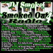 Smoked Out Radio pt. 4 back