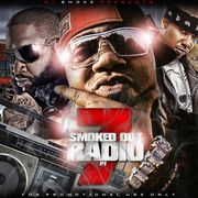Smoked Out Radio pt. 7 front