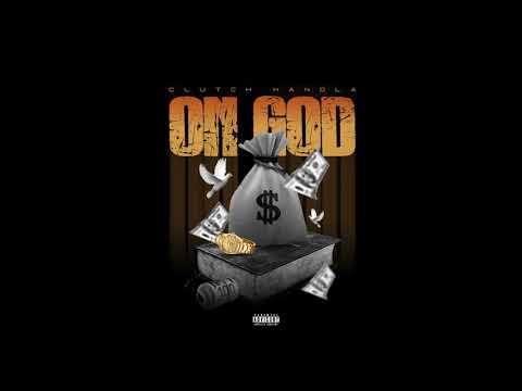Clutch handla - On God