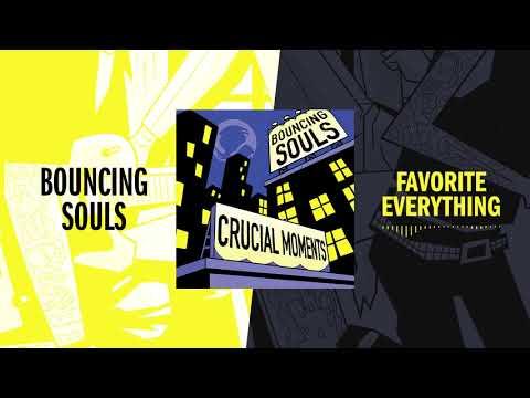 Bouncing Souls - Favorite Everything
