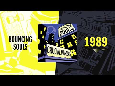 Bouncing Souls - 1989