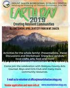 Earth Day Festival 2019