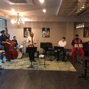 Wallace Whiskey Room and Kitchen Saturday Jazz Jam w/ Tony Campbell