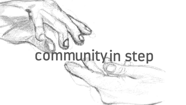 Community In Step (S3,E11)
